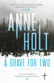 A GRAVE FOR TWO