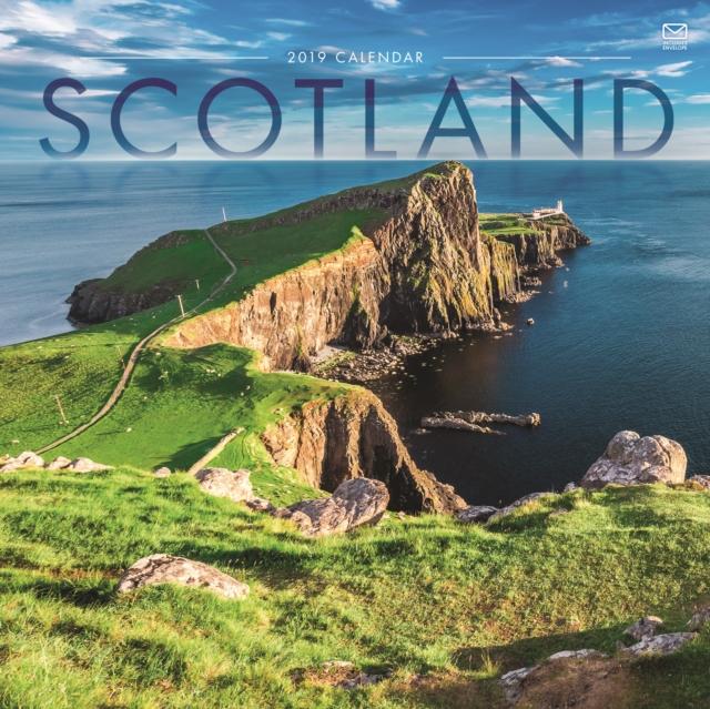SCOTLAND CALENDAR 2019