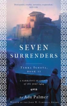 SEVEN SURRENDERS: 2
