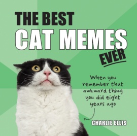 THE BEST CAT MEMES EVER