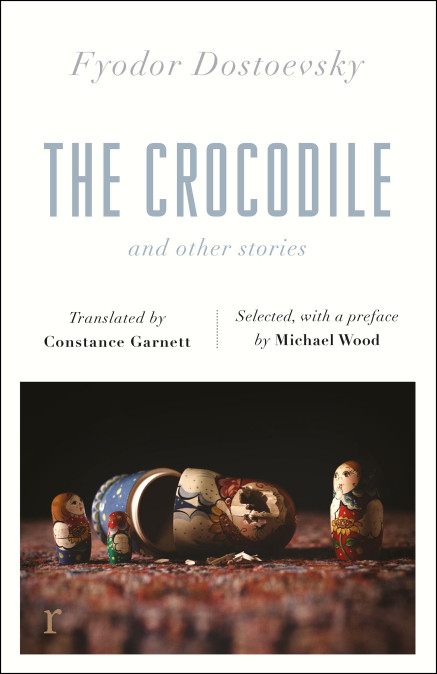 THE CROCODILE AND OTHER STORIES