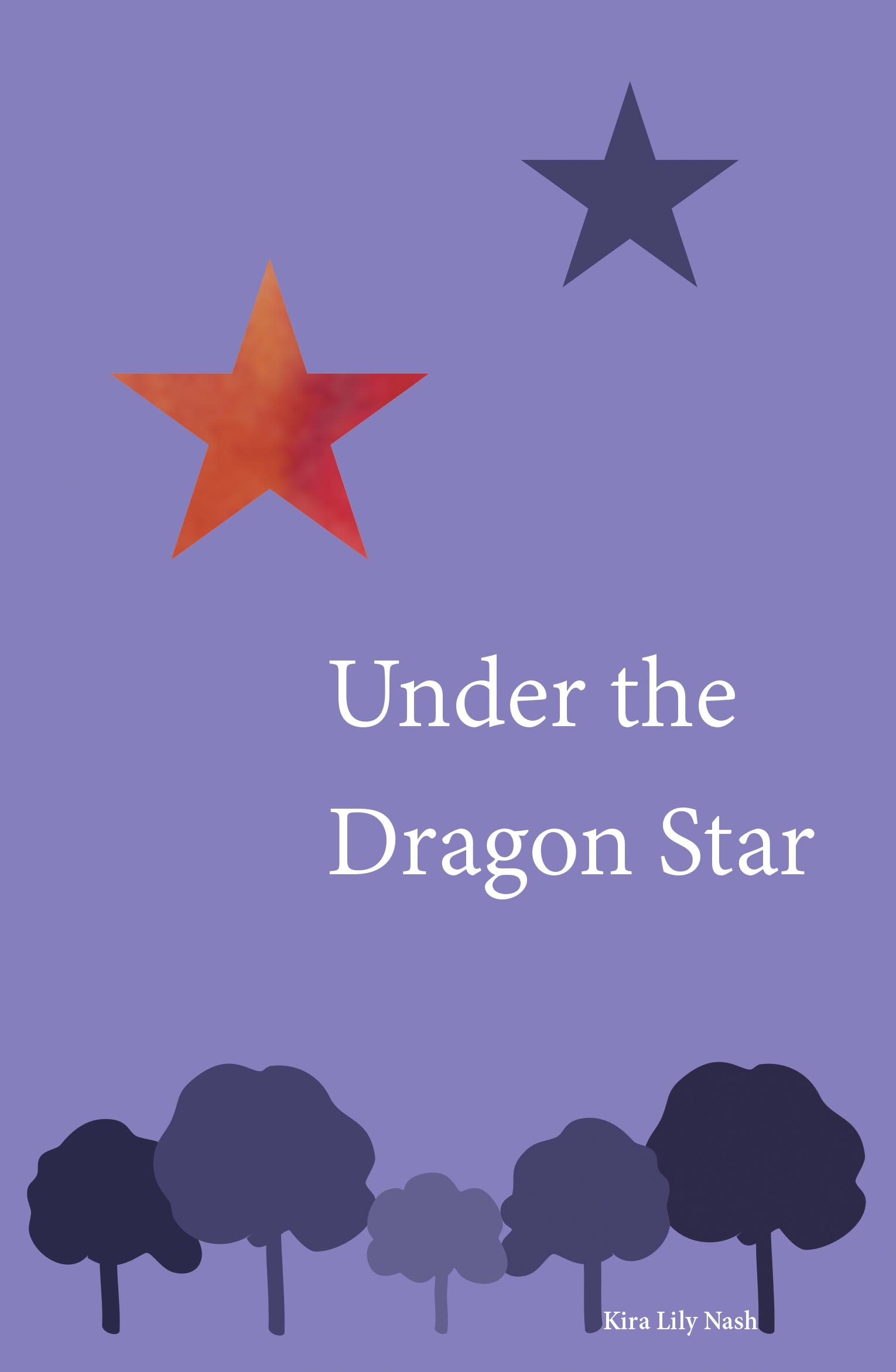 UNDER THE DRAGON STAR