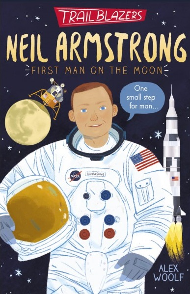 TRAILBLAZERS: NEIL ARMSTRONG