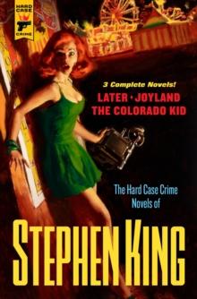 STEPHEN KING HARD CASE CRIME BOX SET