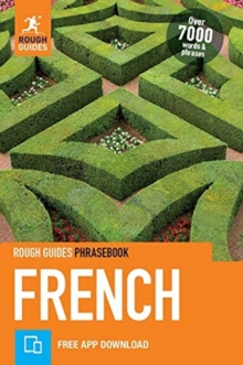 ROUGH GUIDE PHRASEBOOK FRENCH : (BILINGUAL DICTIONARY)