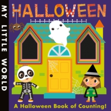 HALLOWEEN: A HALLOWEEN BOOK OF COUNTING