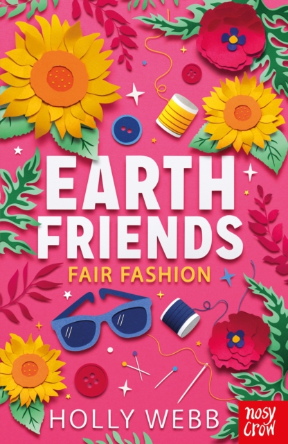 EARTH FRIENDS FAIR FASHION
