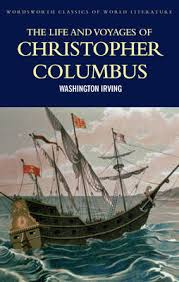 LIFE AND VOYAGES OF CHRISTOPHER COLUMBUS, THE