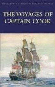 VOYAGES OF CAPTAIN COOK, THE