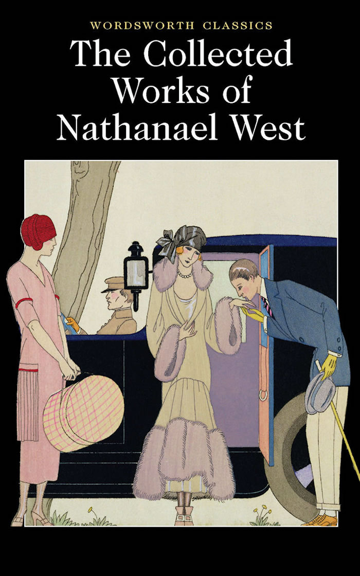 COLLECTED WORKS OF NATHANAEL WEST, THE