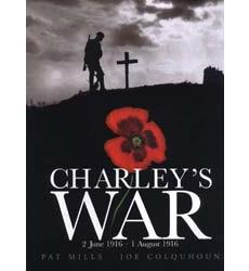 CHARLEY'S WAR : 2 JUNE-1 AUGUST 1916