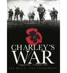 CHARLEY'S WAR VOL. 2 : 1 AUGUST-17 OCTOBER 1916