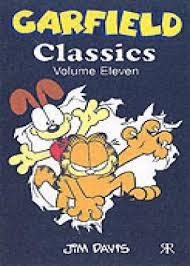 GARFIELD CLASSICS VOL.  11
