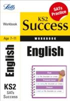 KS2 SUCCESS : ENGLISH REVISION WORKBOOK