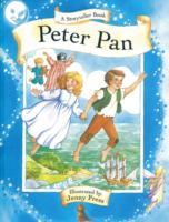 PETER PAN: A STORYTELLER BOOK