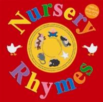 NURSERY RHYMES & CD