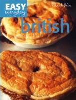EASY EVERYDAY BRITISH