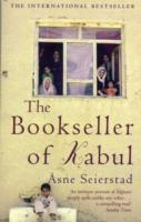 BOOKSELLER OF KABUL, THE