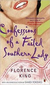 CONFESSIONS OF A A FAILED SOUTHERN LADY