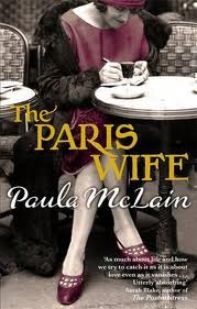 PARIS WIFE, THE
