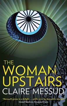 WOMAN UPSTAIRS, THE