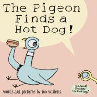 PIGEON FINDS A HOT DOG!, THE