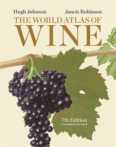 WORLD ATLAS OF WINE 7TH EDITION, THE