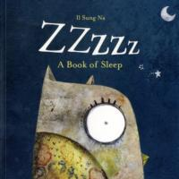 ZZZZZ: A BOOK OF SLEEP