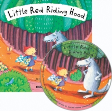 LITTLE RED RIDING HOOD FLIP-UP FAIRY TALES