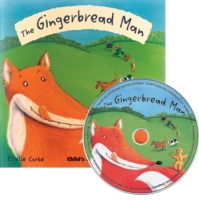 GINGERBREAD MAN, THE & CD