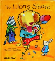 LION'S SHARE, THE