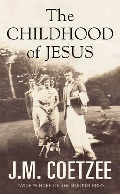 CHILDHOOD OF JESUS, THE