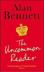 UNCOMMON READER, THE