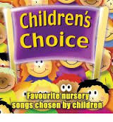 CD - CHILDREN'S CHOICE