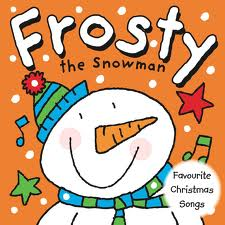 CD-FROSTY THE SNOWMAN
