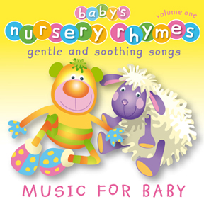 BABY'S NURSERY RHYMES VOLUME 1