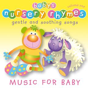 BABY'S NURSERY RHYMES VOLUME 1