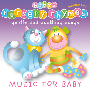 BABY'S NURSERY RHYMES VOLUME 2