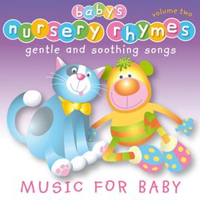 BABY'S NURSERY RHYMES VOLUME 2