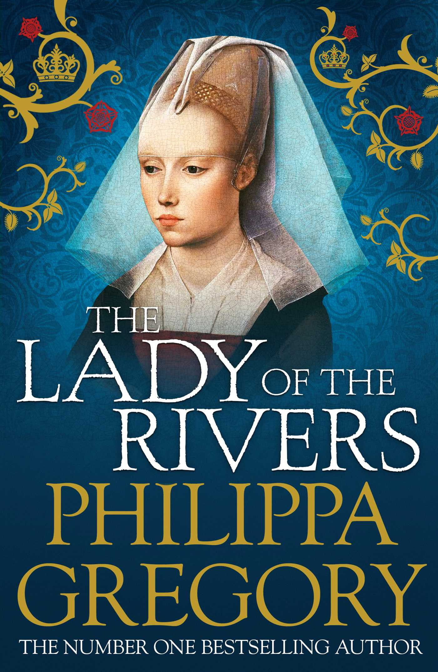 THE LADY OF THE RIVERS