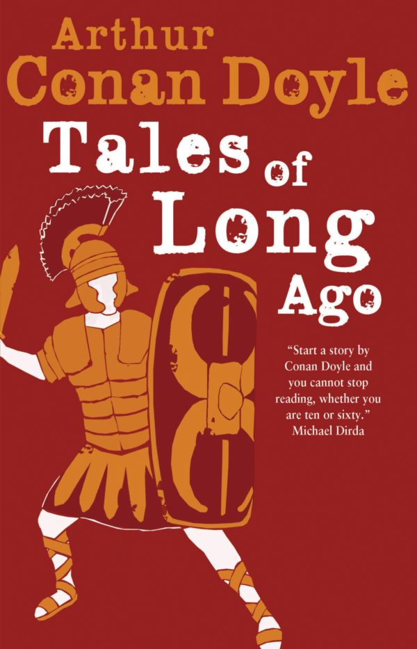 TALES OF LONG AGO