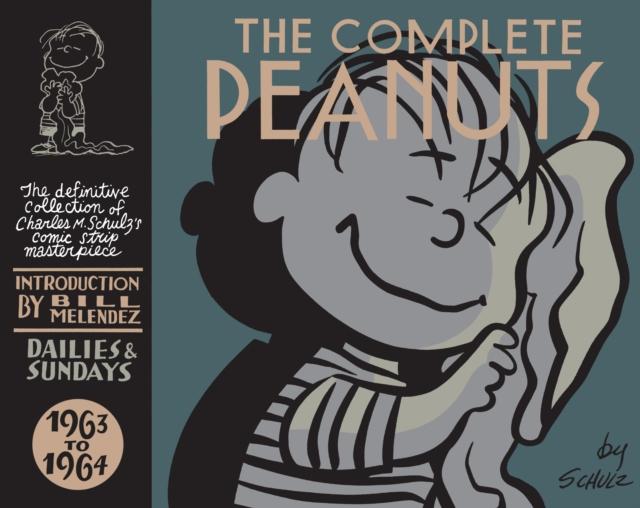 THE COMPLETE PEANUTS 1963-1964 : VOLUME 7