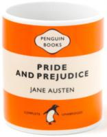 MUG - PRIDE AND PREJUDICE