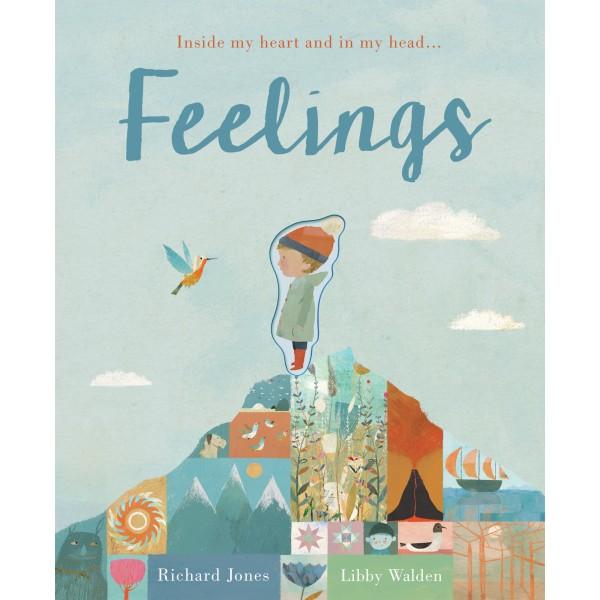 FEELINGS : INSIDE MY HEART AND IN MY HEAD...