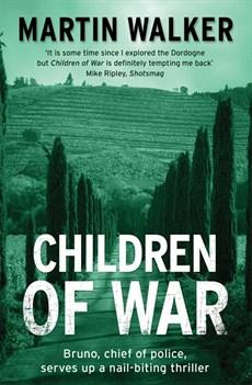 CHILDEN OF WAR