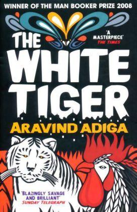 WHITE TIGER, THE