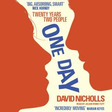 AUDIOBOOK - ONE DAY