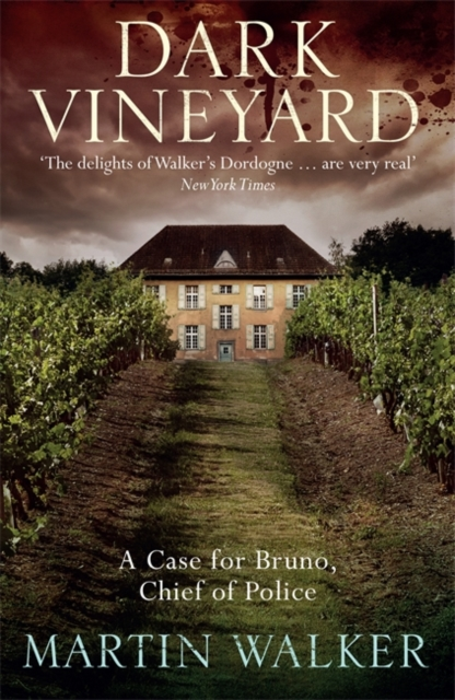 DARK VINEYARD
