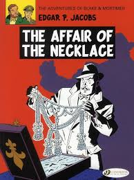 AFFAIR OF THE NECKLACE, THE