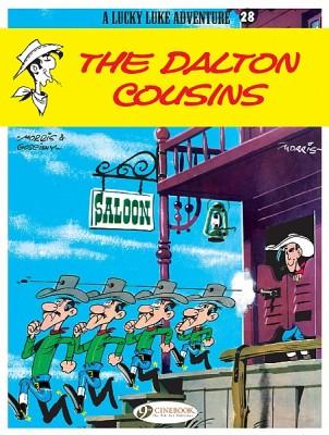 DALTON COUSINS, THE